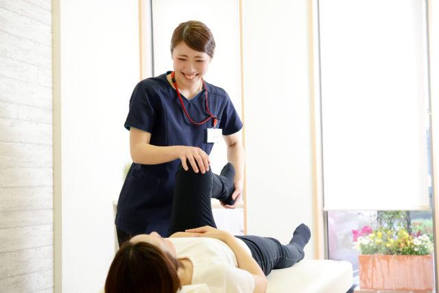 当院の施術